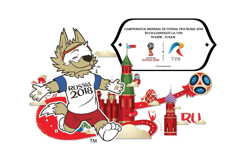 Campionatul Mondial FIFA Rusia 2018,_in exclusivitate la TVR