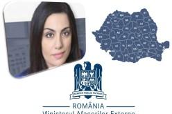 Reacţia MAE după ce o moldoveancă a fost reţinută la Moscova pentru spionaj în favoarea României