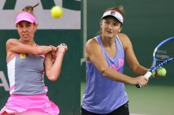 Irina Begu și Mihaela Buzărnescu au dat lovitura la Eastbourne. S-au calificat în finala de dublu!