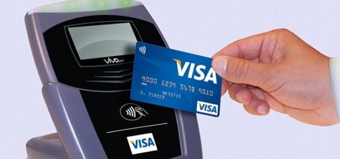 Situaţie fără precedent. Românii nu mai pot utiliza cardurile Visa pentru plăţi electronice. Problema a cuprins toată Europa