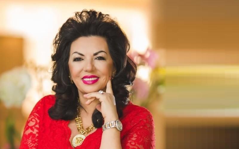 Carmen Harra dezvăluie secretul prin care atrage banii și fericirea