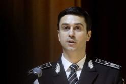 Schimbare bombă la şefia Poliţiei Române. Cătălin Ioniţă a demisionat după ce a aflat că are dosar la DNA