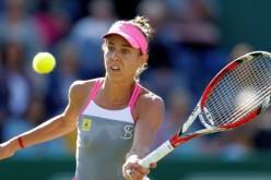 Mihaela Buzărnescu, victorie mare la turneul de tenis de la San Jose