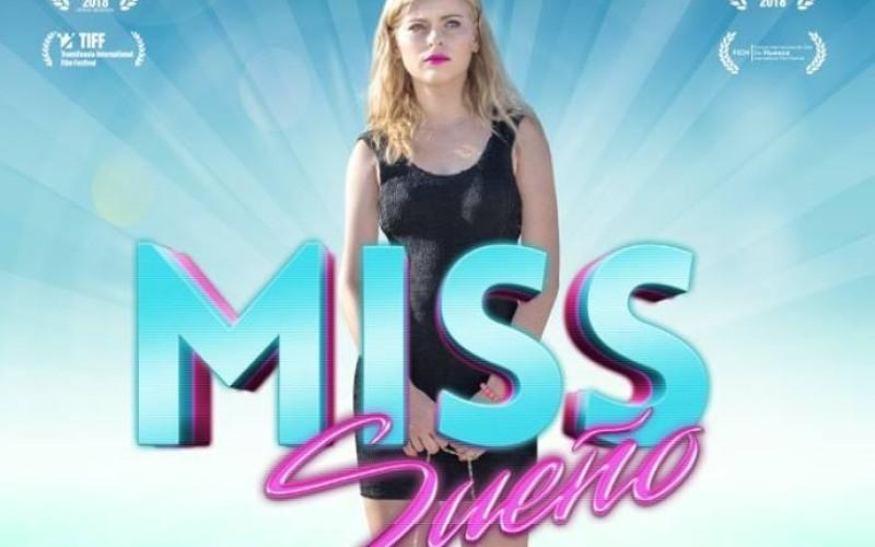 """Filmul """"Miss Sueño"""", de Radu Potcoavă, marele premiu la Festivalul Internațional de Film Huesca"""