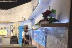 """Imagini in exclusivitate cu Chef Foa de pe platourile de filmare ale emisiunii """"Cine-i Chefu'?"""""""
