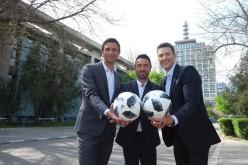 TVR transmite în exclusivitate Campionatul Mondial FIFA Rusia 2018