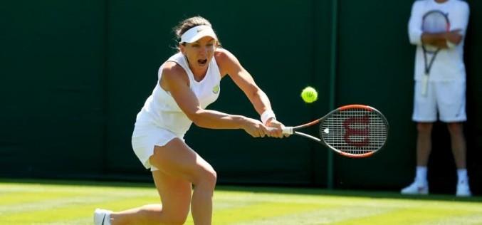 Predicţii sumbre pentru Simona Halep la Wimbledon. Iată cu cine va juca în primul meci!