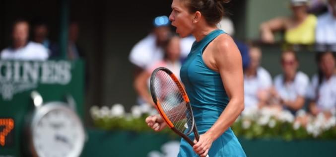 Simona Halep a câştigat în premieră Roland Garros. Este primul turneu de Grand Slam din carieră