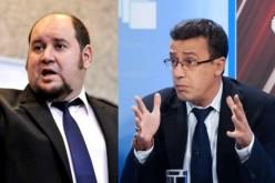 Victor Ciutacu îl reclamă pe Horodniceanu la Inspecţia Judiciară după ce şeful DIICOT l-a ameninţat în direct la TV