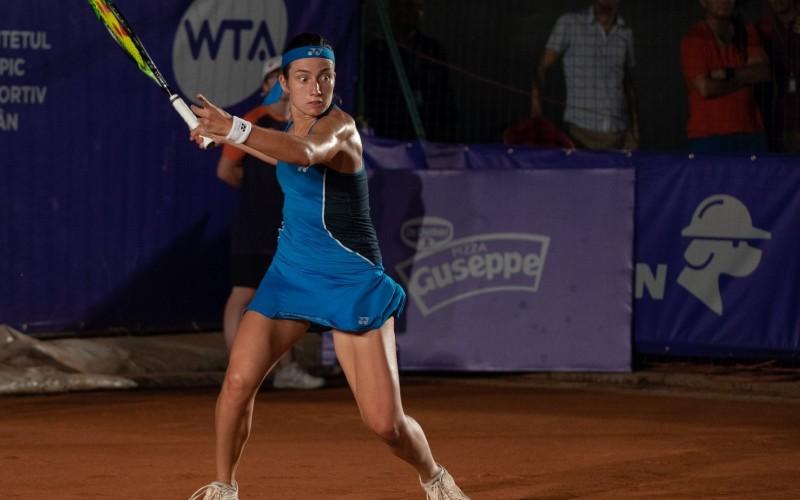 Anastasija Sevastova a câştigat în premieră turneul de tenis BRD Bucharest Open