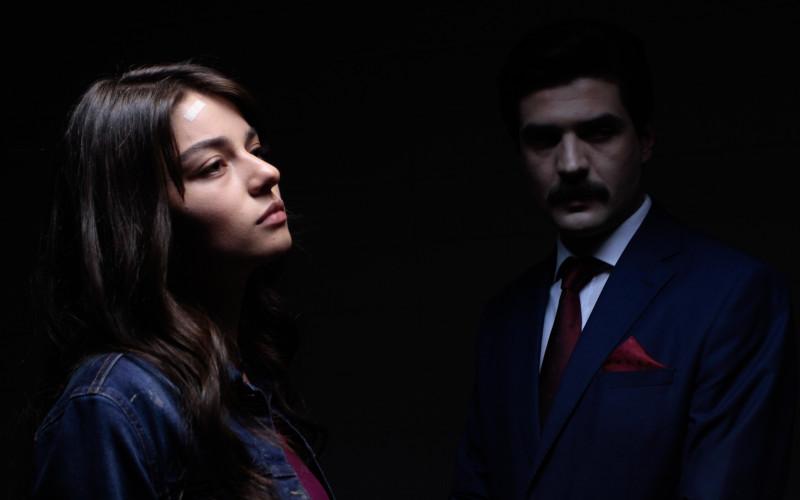 """Detalii despre Cemal Toktas, actorul care il interpreteza pe maleficul Oktay, in serialul """"Meryem"""""""