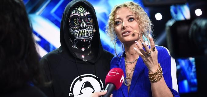 Delia, încântată de noul sezon X Factor România 2018