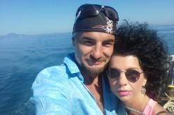 """Gabriela și Silviu, singurul cuplu care va concura la reality show-ul """"Ultimul Trib"""":"""
