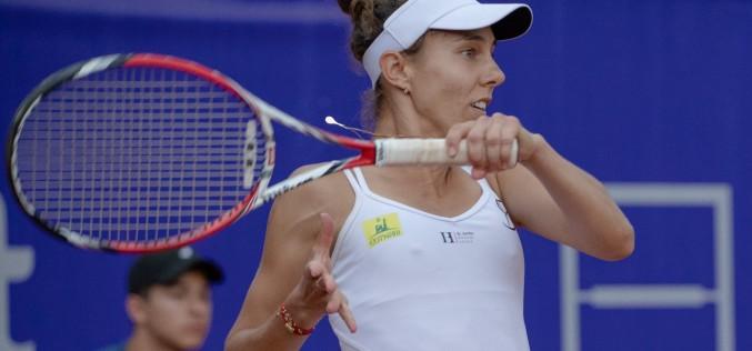 Mihaela Buzărnescu a bifat a doua victorie consecutivă la Charleston