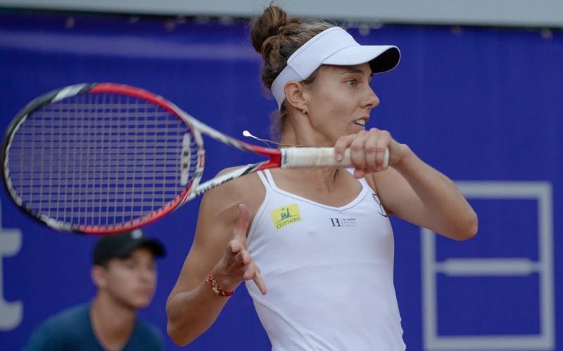 Mihaela Buzărnescu, calificare superbă în semifinalele turneului BRD Bucharest Open 2018