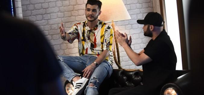 Vlad Drăgulin vorbeşte despre experiența X Factor!