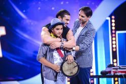 Dorian Popa, dezvãluire emoţionantã pe platourile Next Star