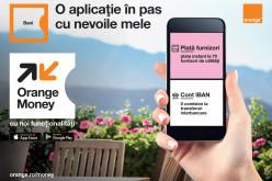 Orange îşi face bancă. Clienţii companiei pot transfera gratuit bani către conturi bancare