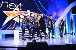 Dorian Popa, impresionat la Next Star de copiii lui Piticu'