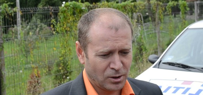 Felix Bănilă este noul procuror-şef sl DIICOT. Iohannis a semnat decretul de numire!