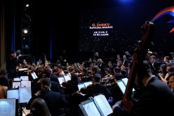 Cristian Măcelaru și Orchestra Națională Simfonică deschid Festivalul Enescu de la Sinaia