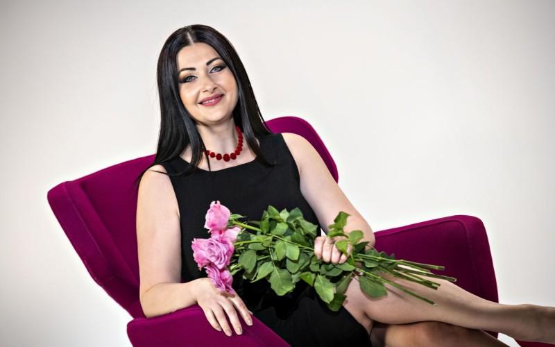 """Gabriela Cristea face dezvăluiri despre """"dieta minune"""" pe care o urmează"""