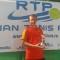 Ionuţ Oancea a cucerit turneul Sport Magazin Tenis Cup şi devine numărul patru RTP