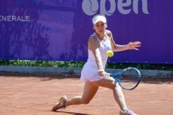 Irina Bara, victorie mare la BRD Bucharest Open 2018