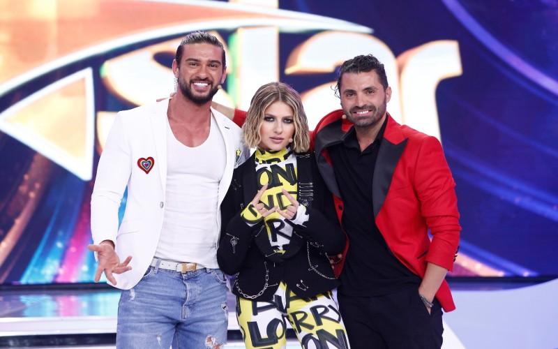 Pepe și Dorian Popa au căzut de pe scenă, iar Lidia Buble a leșinat în timpul concertului
