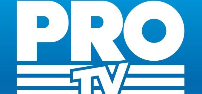 PRO TV cere un milion de euro de la Guvern pentru serialul Las Fierbinți