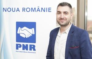 sebastian popescu - pnr