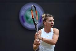 Simona Halep, eliminată în mod dramatic în turul trei la Wimbledon