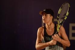 Sorana Cîrstea, victorie în toiul nopţii la BRD Bucharest Open 2018
