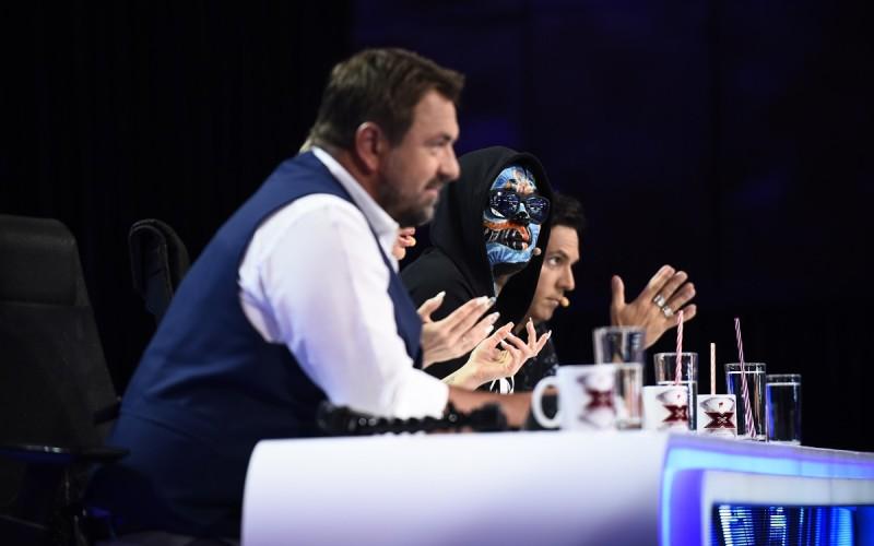 """Carla's Dreams își surprinde colegii de la """"X Factor"""" cu opțiunile sale culinare"""