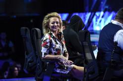 Delia le-a dezvăluit colegilor de la X Factor, un secret rămas neîmpărtășit până acum