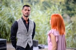 """Antena 1 a dat startul filmărilor pentru sezonul doi al serialului """"Fructul oprit"""""""