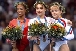 Monica Roşu, gimnasta de aur a României şi fotbalistul Cristi Pulhac intră în arena Exatlon