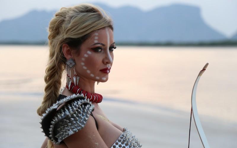 """Nicoleta Dragne, ispită în cel de-al patrulea sezon """"Temptation Island – Insula iubirii"""""""