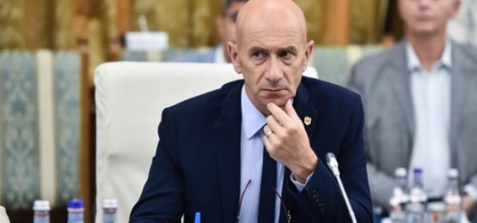 Demisie în Guvernul Dăncilă. Ministrul Cercetării şi-a depus mandatul!