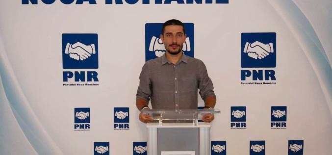 Noua Românie a dat lovitura. Alexandru Vîlvoi s-a înscris în PNR, singurul partid care nu acceptă traseişti politici