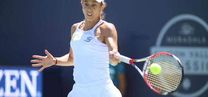 Mihaela Buzărnescu, calificare fabuloasă în semifinalele turneului de tenis de la San Jose