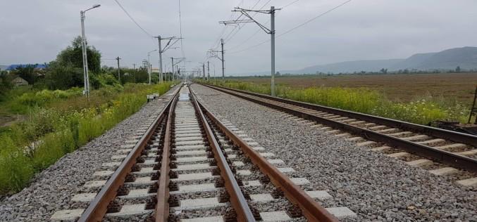 Suma fabuloasă de bani pe care statul o cheltuie pentru modernizarea căii ferate între Gara de Nord şi Aeroportul Otopeni