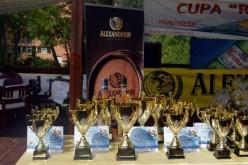 Alexandrion Group susţine competiţia de pescuit, Cupa Rig la Crap 2018