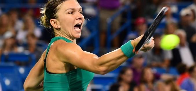 Simona Halep, calificare dificilă în miez de noapte, în turul trei la Indian Wells