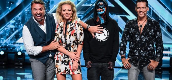 X Factor România 2018 începe pe 26 august la Antena 1