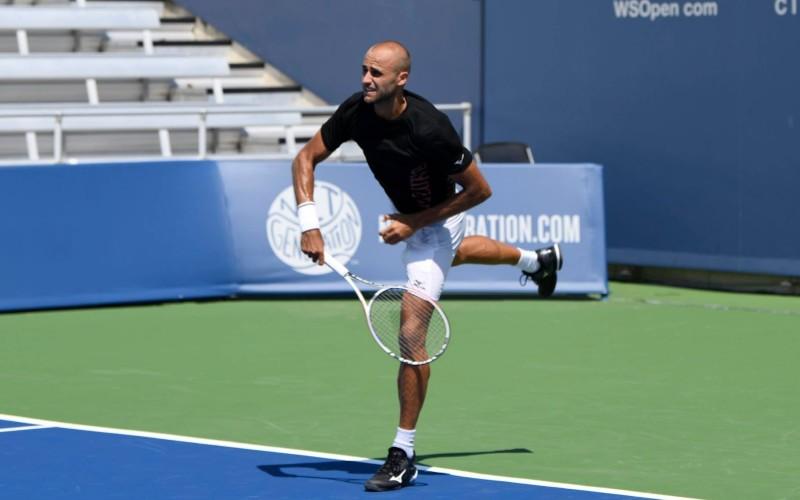 Marius Copil victorie surprinzătoare la turneul APT Masters de la Cincinnati