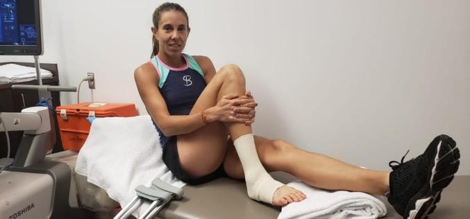 Veste catastrofală pentru Buzărnescu. Va rata participarea la US Open din cauza accidentării