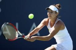 Mihaela Buzărnescu, calificare fabuloasă în turul doi la Wimbledon