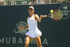 Mihaela Buzărnescu, calificare uriaşă în finala turneului de tenis de la San Jose