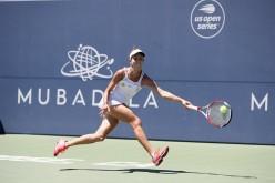 Primele declaraţii ale lui Buzărnescu după ce a cucerit în premieră un turneu WTA